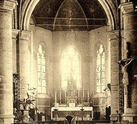 kerk-interieur-lijkkist