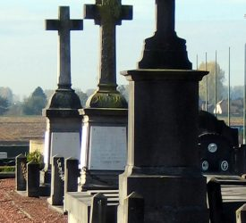 kerkhof-kruisen